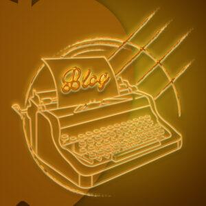 scrittura articoli blog